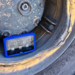 LSM tyre monitoring systems can predict or prevent tyre explosions