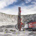 Sandvik unveils innovative surface drill system