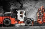 Sandvik unveils second battery-driven underground drill