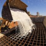 Salt Lake begins commissioning of potash process plant