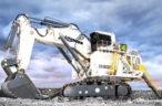 Liebherr advances autonomy with R 9600 hydraulic excavator