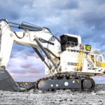 Liebherr advances autonomy with R 9600 hydraulic excavator