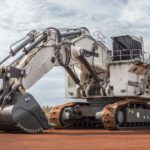 Liebherr legacy lives on with R 9600 excavator