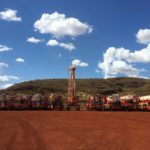 Fortescue hands out contracts to Monadelphous, Vysarn