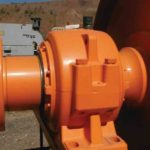 A new approach to sealing conveyor pulley housings