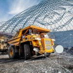 Safeguarding mining operations in cyberspace