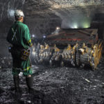 Anglo American, South32 walk away from thermal coal