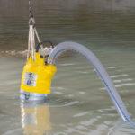 Atlas Copco expands submersible dewatering pump range