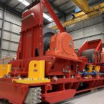 Rotary equipment drives productivity