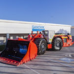 Sandvik reaches automation milestone