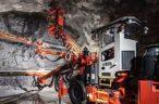 Sandvik unveils DT923i jumbo