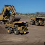Three billion tonnes hauled, not one driver