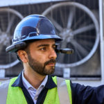 Sci-Fi meets mining reality: companies invest in connected worker technology