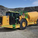 Elphinstone drives underground vehicle expertise deeper