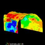 Improving convergence monitoring at Rio Tinto's Argyle mine