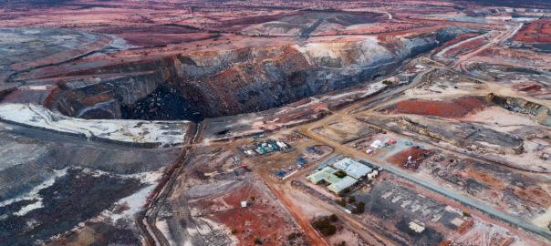 westgold big bell mine