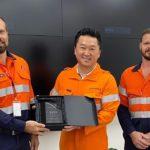 ALS Industrial wins ConocoPhillips Doing Business Better award