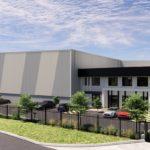 Sandvik relocates to new Perth warehouse