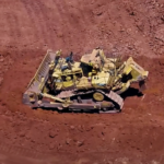 Rio Tinto optimises life for Cat D11T with strategic planning