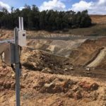 Mine site monitoring made easy and accessible