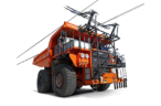 ABB, Hitachi to design electric dump truck