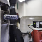 Automated machine monitoring for reliable rotation