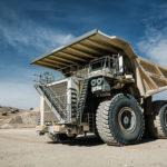 Liebherr rolls out new 305-tonne mining truck