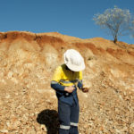An open-access portal to Queensland minerals