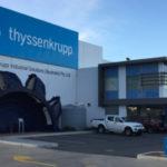thyssenkrupp bulk handling solutions to benefit ports
