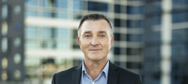 Stuart Cowie, ABB