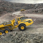 Sizing and gaining the most from your mining excavators and haulers