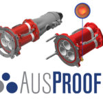 AusProof extends Flameproof range with live line indicator