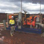 Pumping up Australian-made at AllightSykes