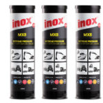 INOX MX8 provides slick solutions for the mining industry