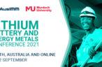 Increasing lithium, battery and energy metal profitability