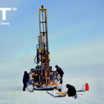 Thirteen at one go: A high precision survey recorded by GyroMaster