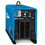 Robust and versatile welding solutions for mines