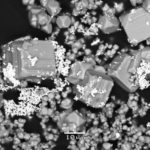 Atomic arsenic key to gold concentration