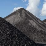 Coal by-product key to land and water rehab