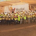 Warrikal wins record Fortescue contract