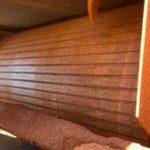 Choosing polyurethane or ceramic lagging for your belt conveyor system