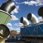 Aggreko goes deeper with latest bulk air cooler