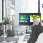 Crestron AirMedia enhances wireless collaboration