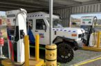 BMA accelerates electric vehicle capacity