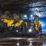 The latest and greatest in mining technology