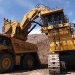 New Cat 6040 shovel built to increase service life