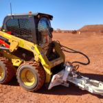 CR Mining's GRIPAssist: Ensuring GET safety and efficiency