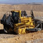 Komatsu D475A-8 delivers more production and longer life