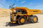 Komatsu achieves landmark autonomous haulage milestone