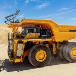 Rio Tinto, BHP plug into Komatsu zero-emission haulage plans
